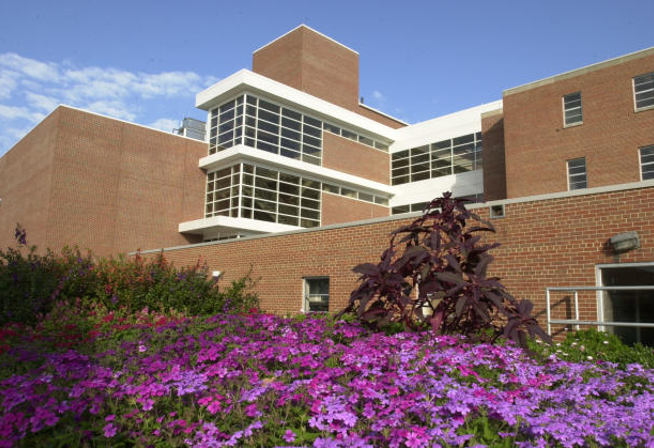 Parker Food Science and Technology Building